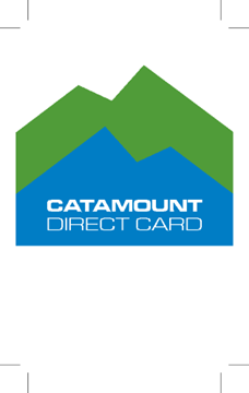 Picture of Catamount Direct to Lift Access Card