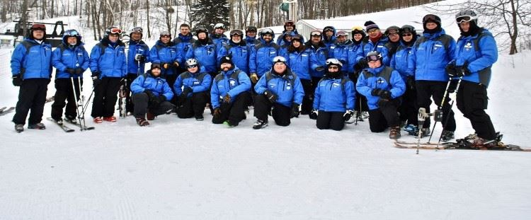 Picture for category Snow Sports
